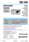 SPECIFICATIONS Camera [Power, general]