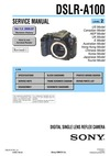 SPECIFICATIONS Camera [Exposure] Operating temperature