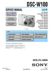 SPECIFICATIONS Camera Power consumption (during shooting with the